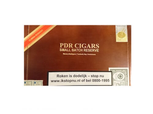 PDR-Small-Batch-Reserve-Rosado-Robusto-box