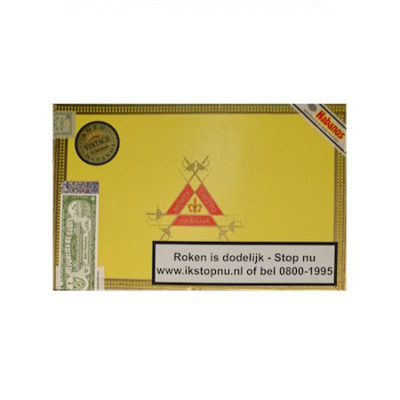 Montecristo-No-2-Aged-2010-box