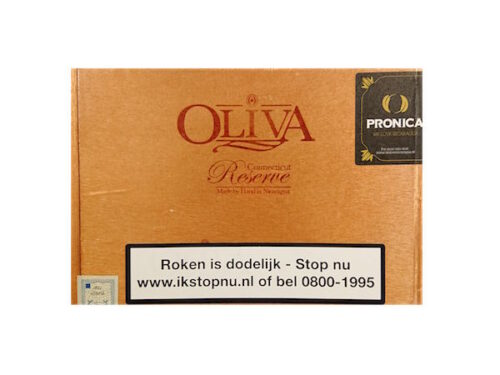 Oliva-Connecticut-Reserve-Robusto-box