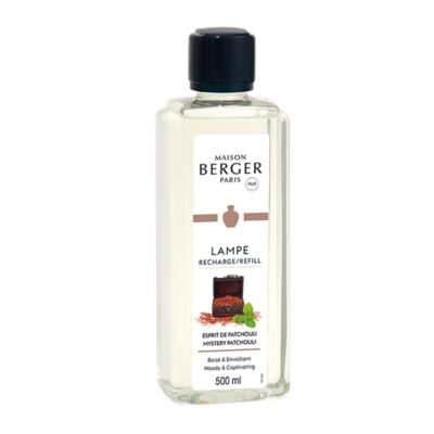Lampe Berger Mystery Patchouli